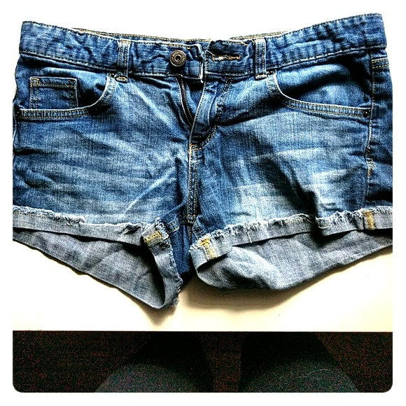 Mossimo Supply Co. Pants - Jean Shorts